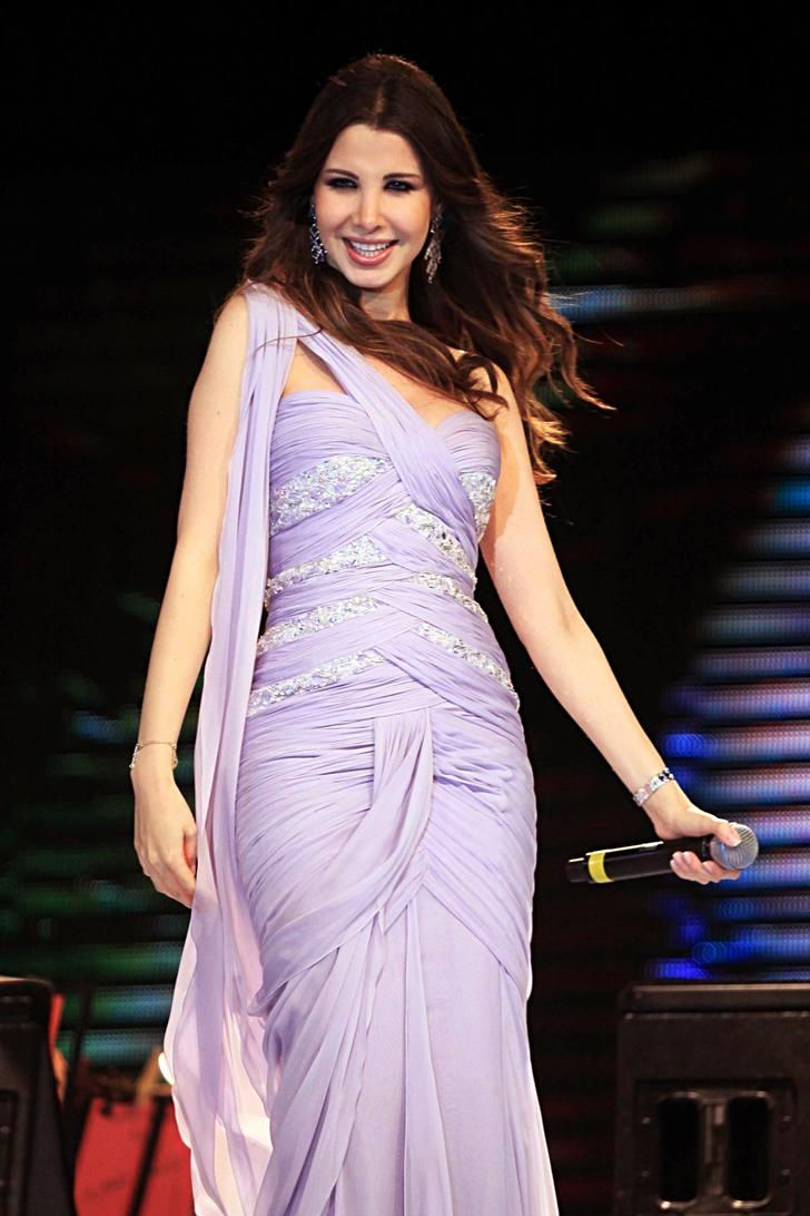 Photo of Nancy Ajram: Recording artist