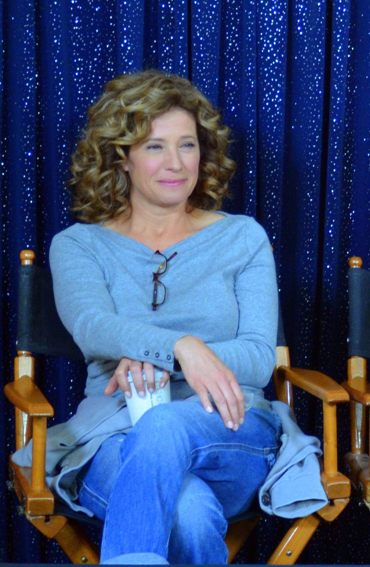 Photo of Nancy Travis: American actress