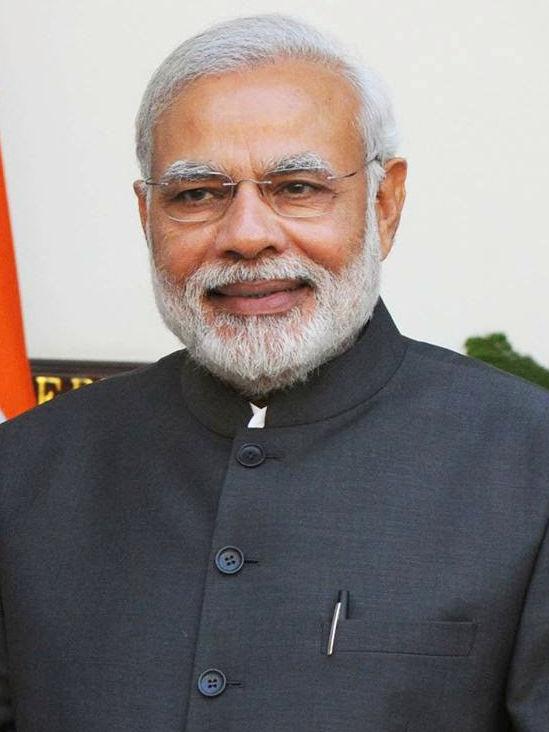 Photo of Narendra Modi: Prime Minister  of India