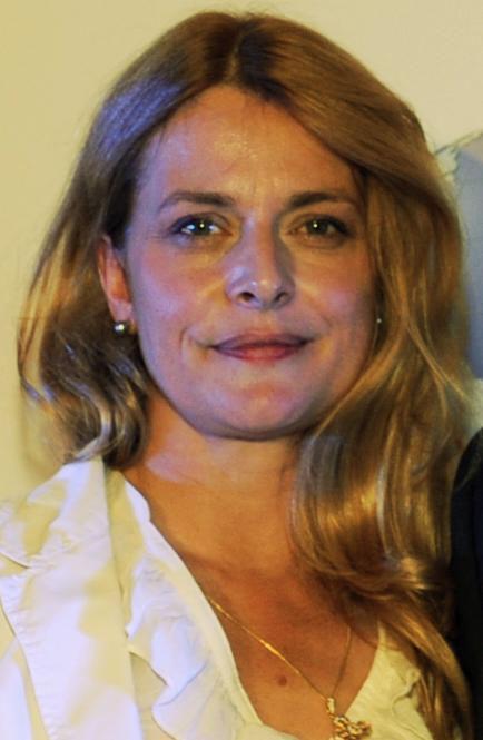 Photo of Nastassja Kinski: German actress