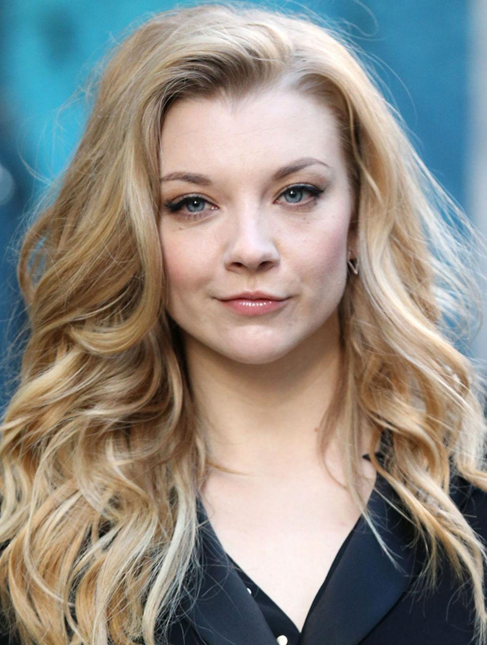 Photo of Natalie Dormer: English actress