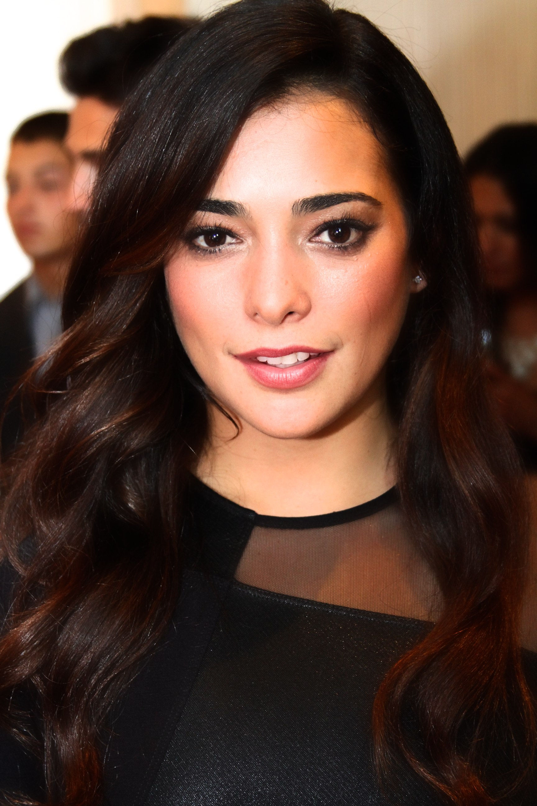 Photo of Natalie Martinez: American actress and model