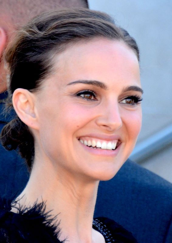 Photo of Natalie Portman: Israeli-American actress