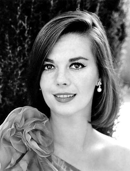 Photo of Natalie Wood: American actress