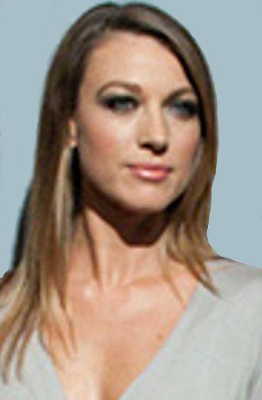 Photo of Natalie Zea: American actress