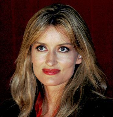 Photo of Natascha McElhone: British actress
