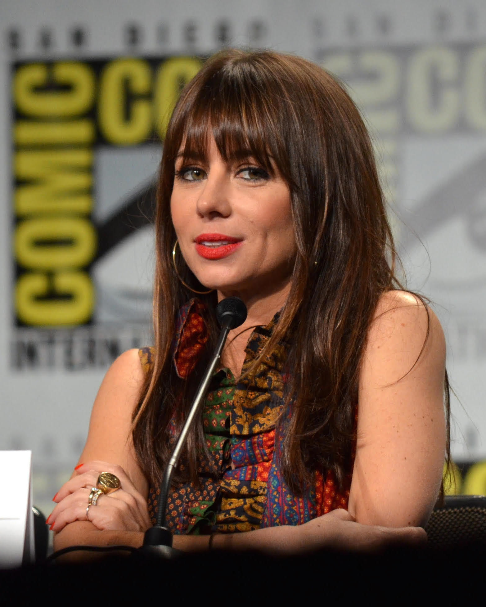 Photo of Natasha Leggero: American actress and comedian