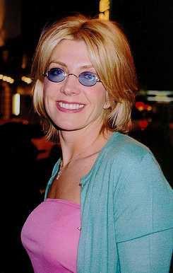 Photo of Natasha Richardson: English actress