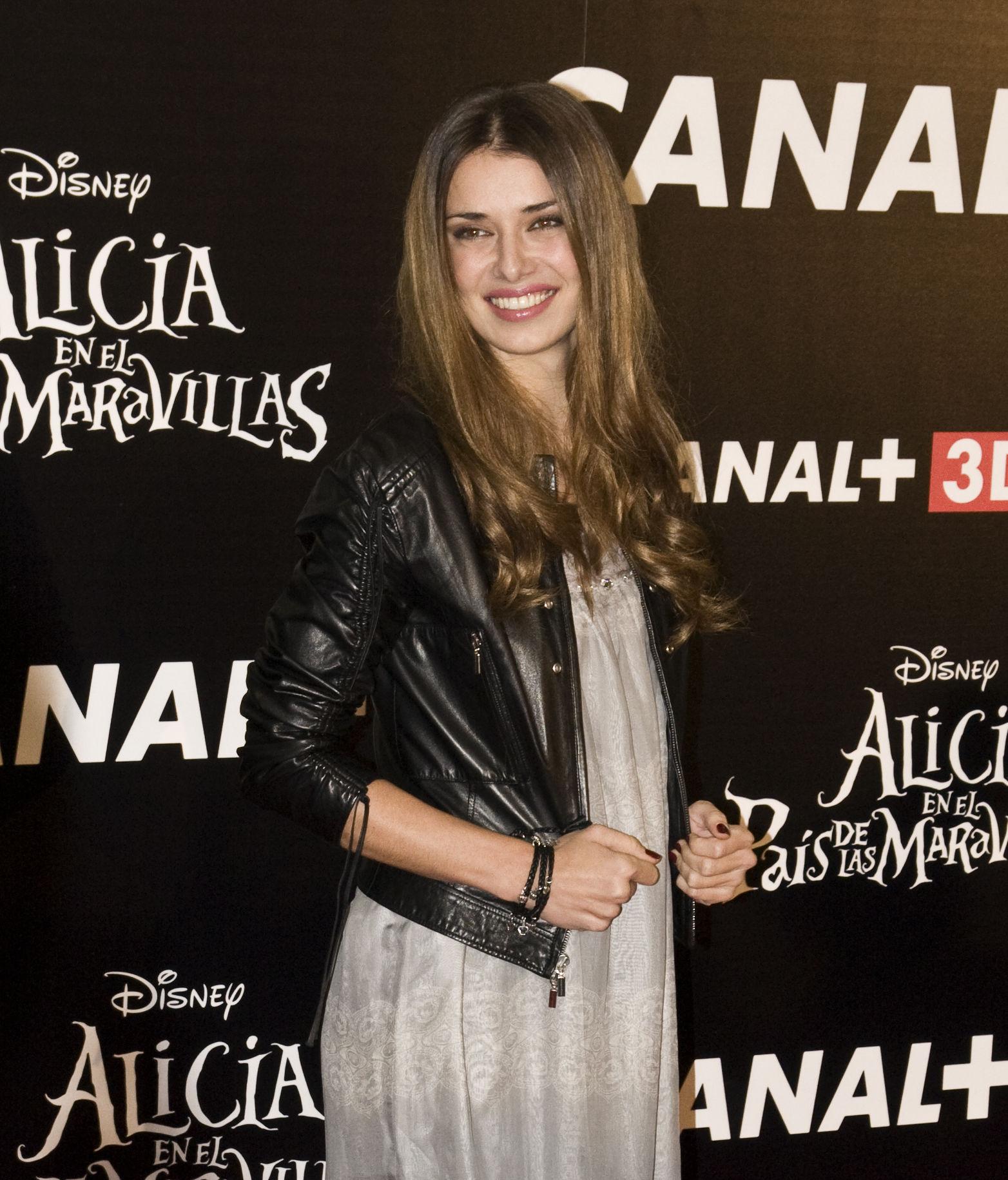 Photo of Natasha Yarovenko: Ukrainian actor and model