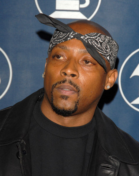 Photo of Nate Dogg: American rapper and actor