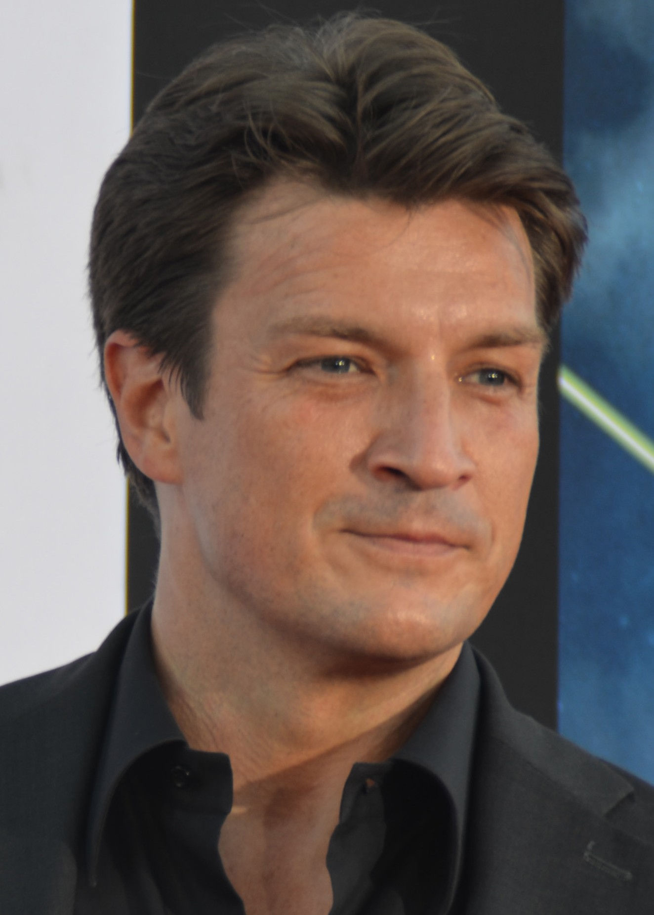 Photo of Nathan Fillion: Actor from Canada