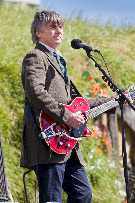 Photo of Neil Finn: New Zealand musician