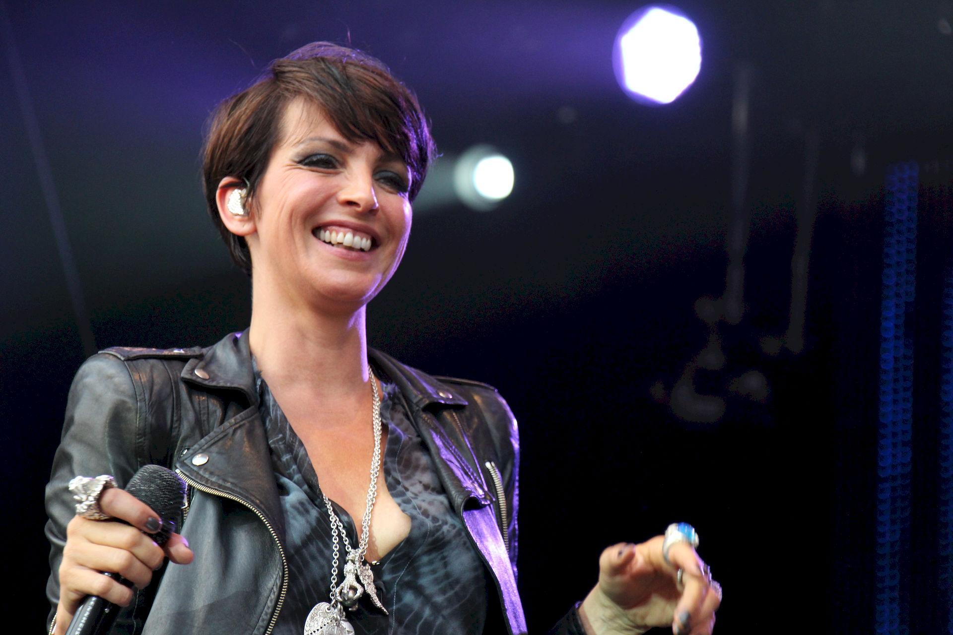 Photo of Nena: German singer and actress