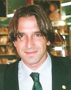 Photo of Nenad Pralija: Croatian footballer