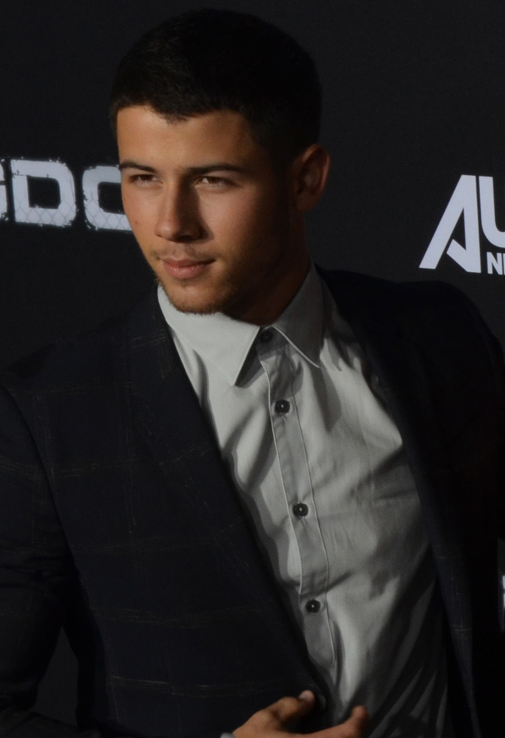 Photo of Nick Jonas: American singer