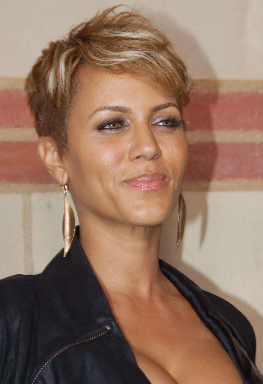 Photo of Nicole Ari Parker: American actress