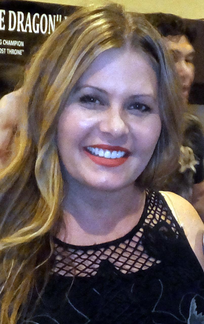 Photo of Nicole Eggert: American actress