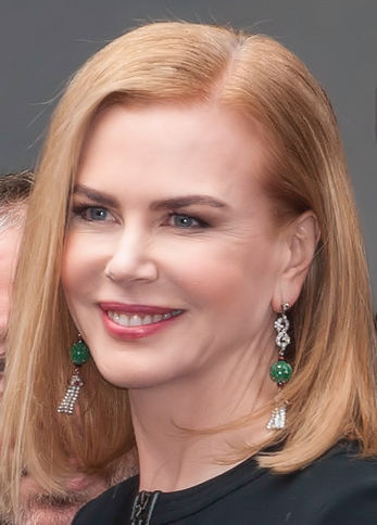 Photo of Nicole Kidman: Australian-American actress and film producer