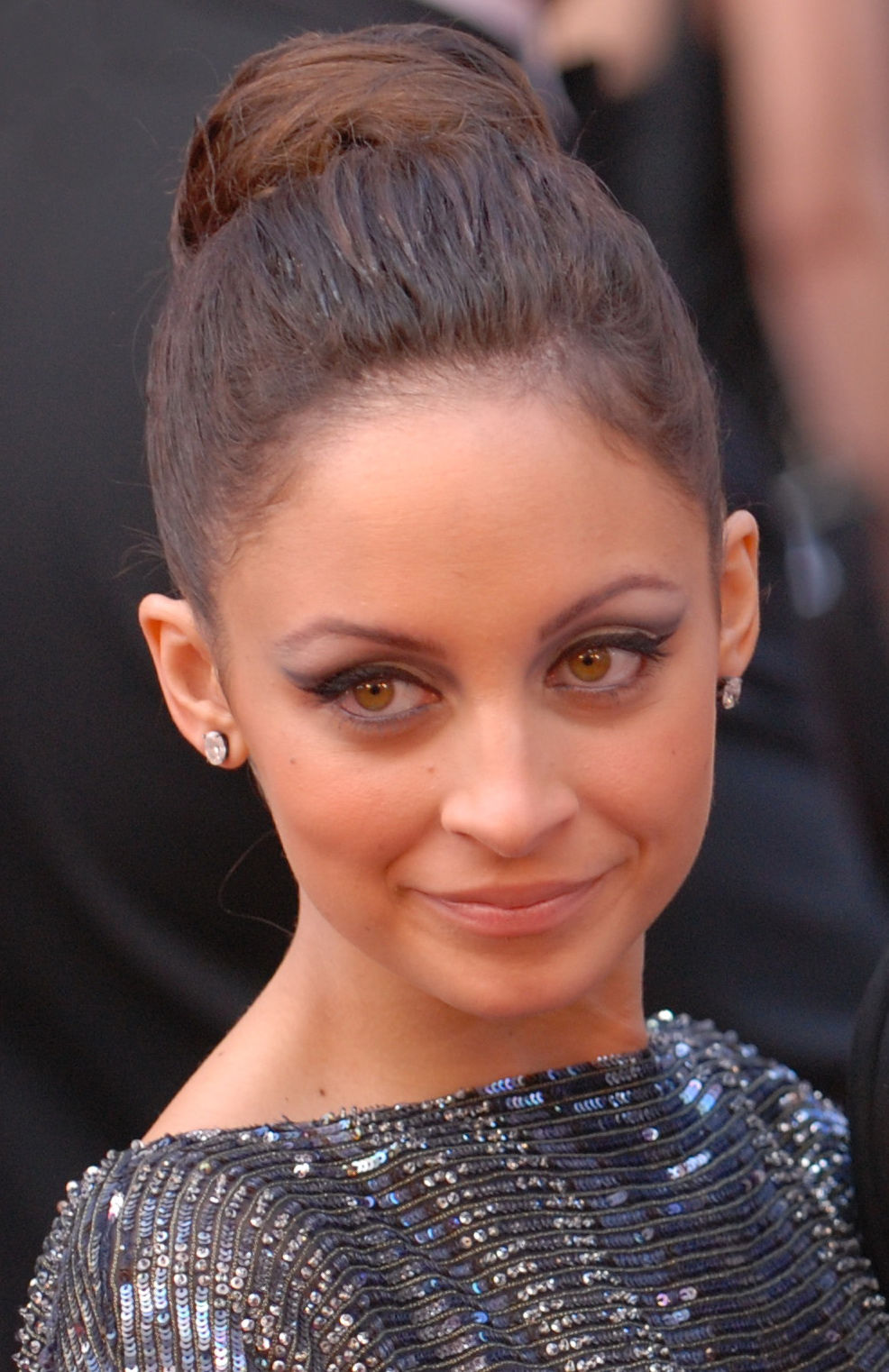 Photo of Nicole Richie: American television personality, actress, and author