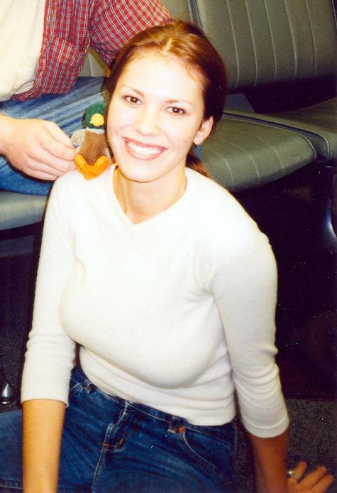 Photo of Nikki Cox: Actress, dancer
