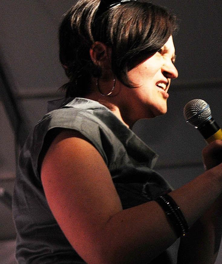 Photo of Nikki Payne: Canadian actress