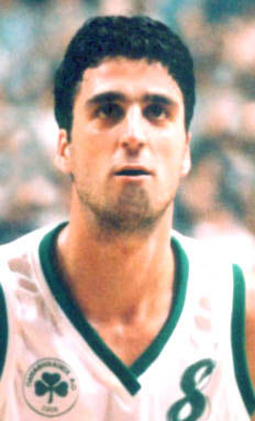Photo of Nikos Oikonomou: Professional basketball player