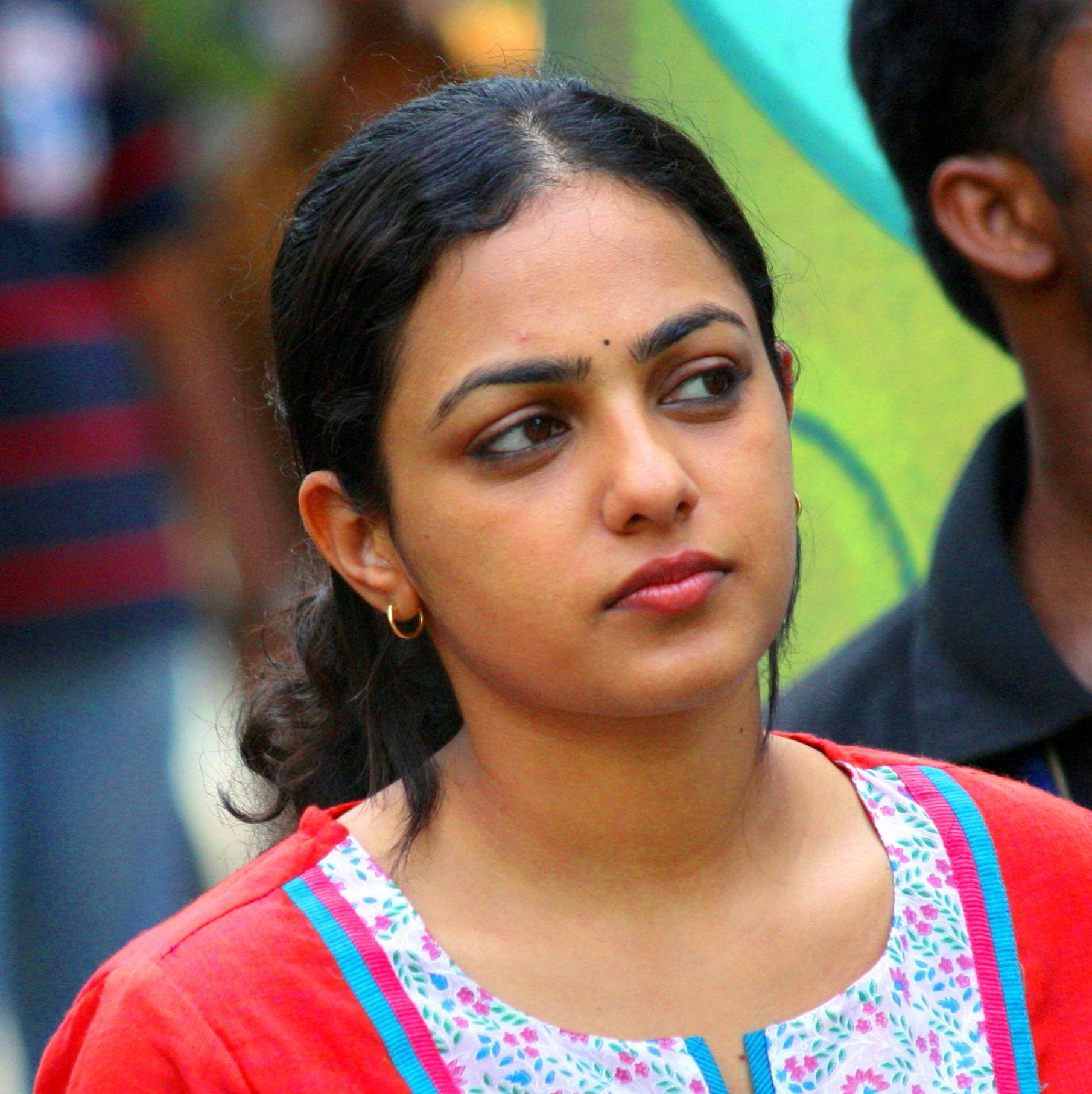 Photo of Nithya Menen: Indian actress