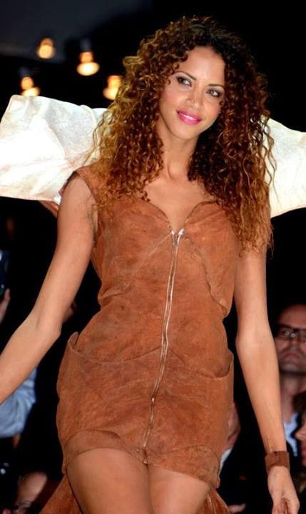 Photo of Noémie Lenoir: Model and actress