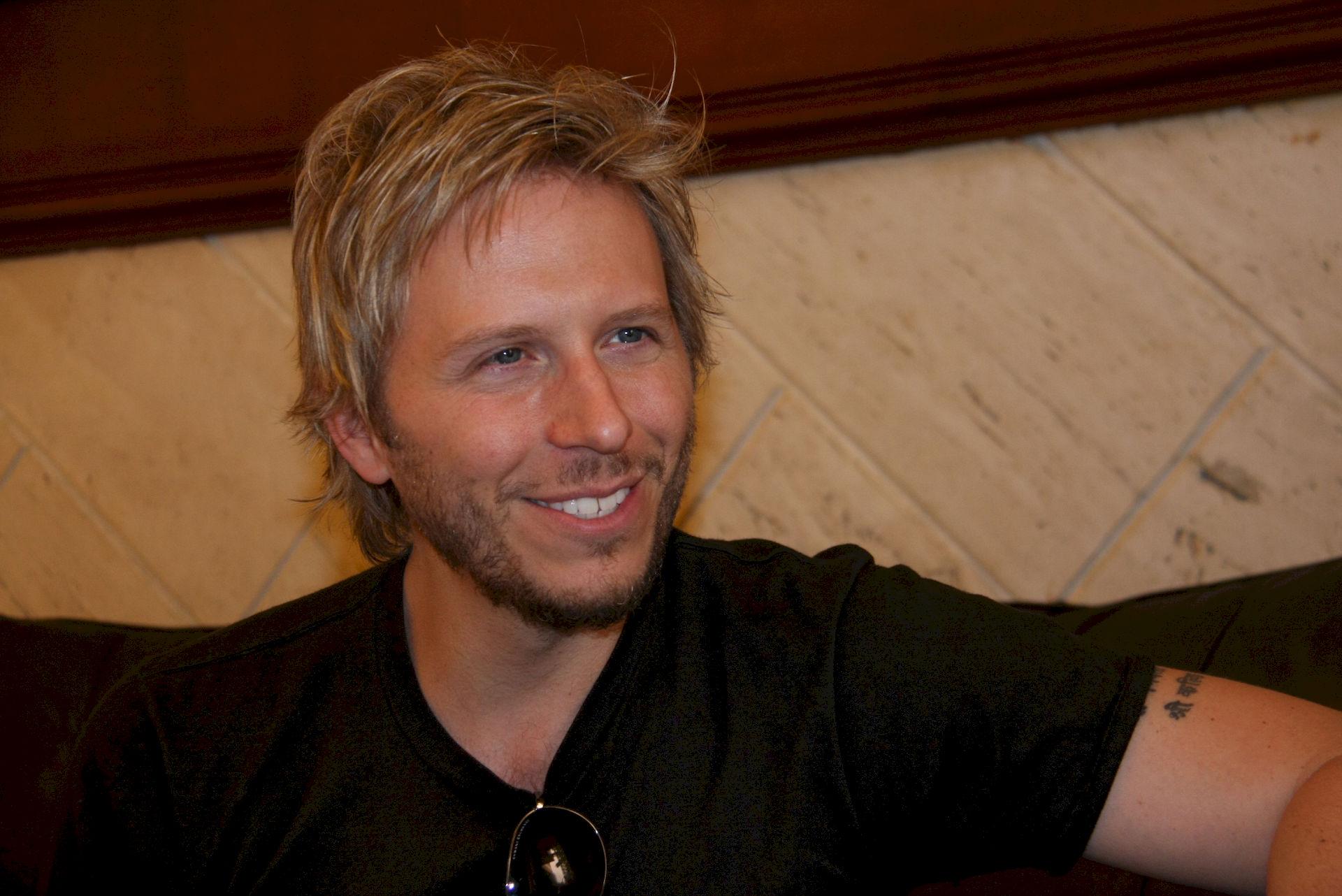 Photo of Noel Schajris: Argentine singer