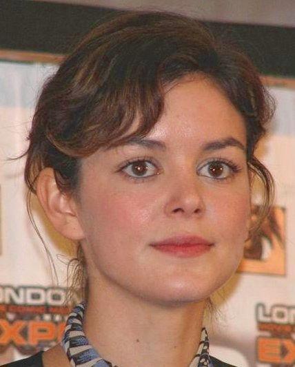 Photo of Nora Zehetner: American actress