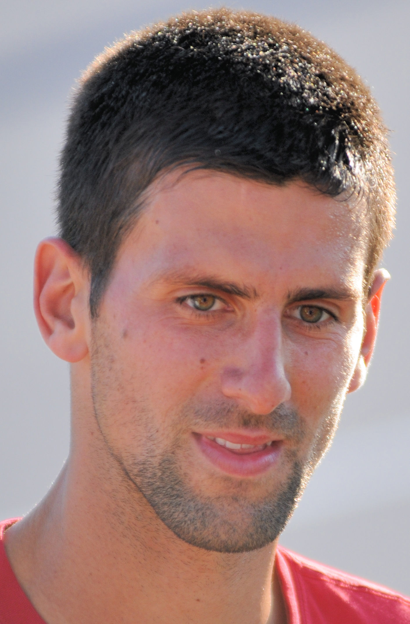 Photo of Novak Djokovic: Serbian tennis player