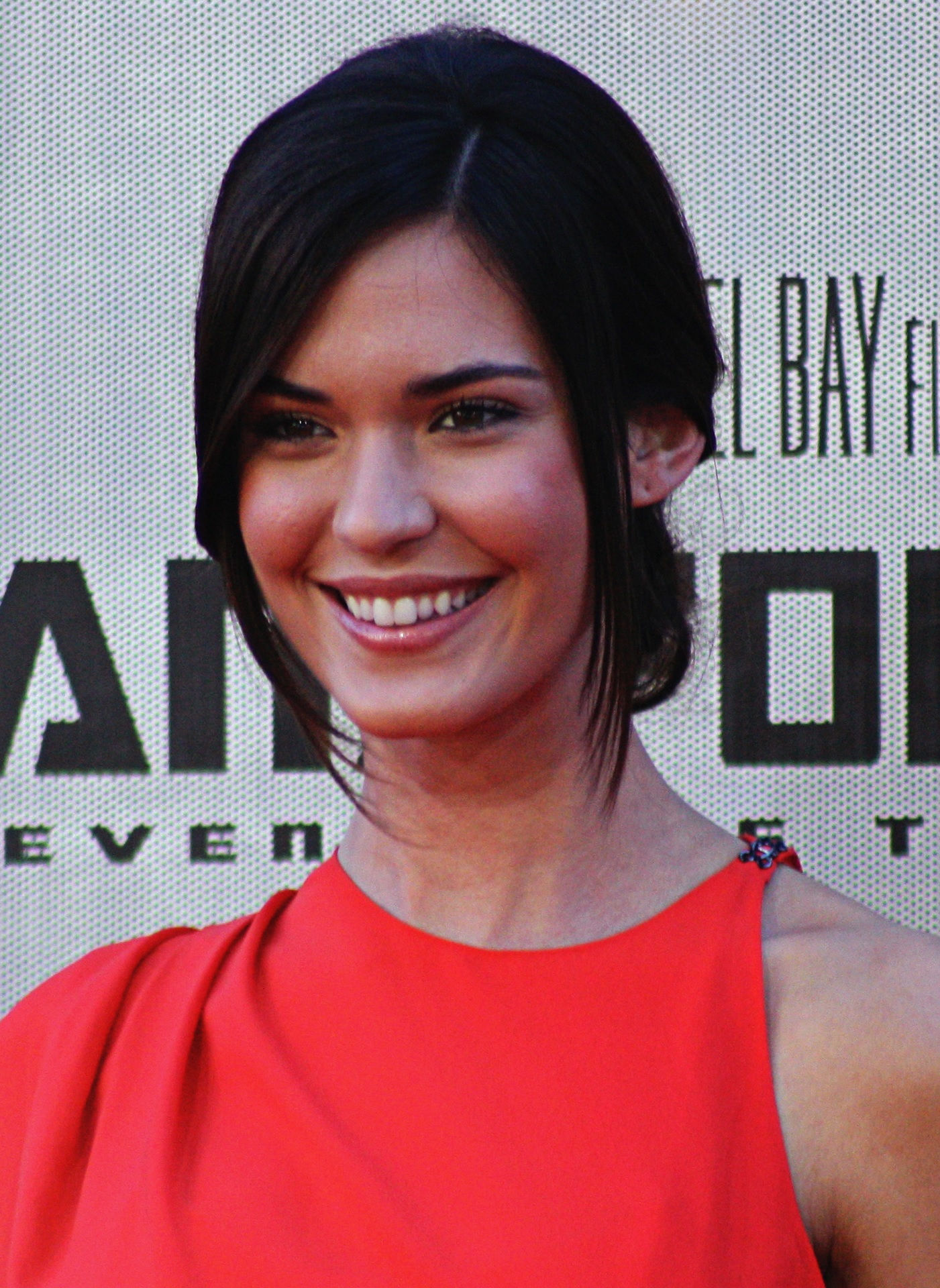 Photo of Odette Annable: American actress