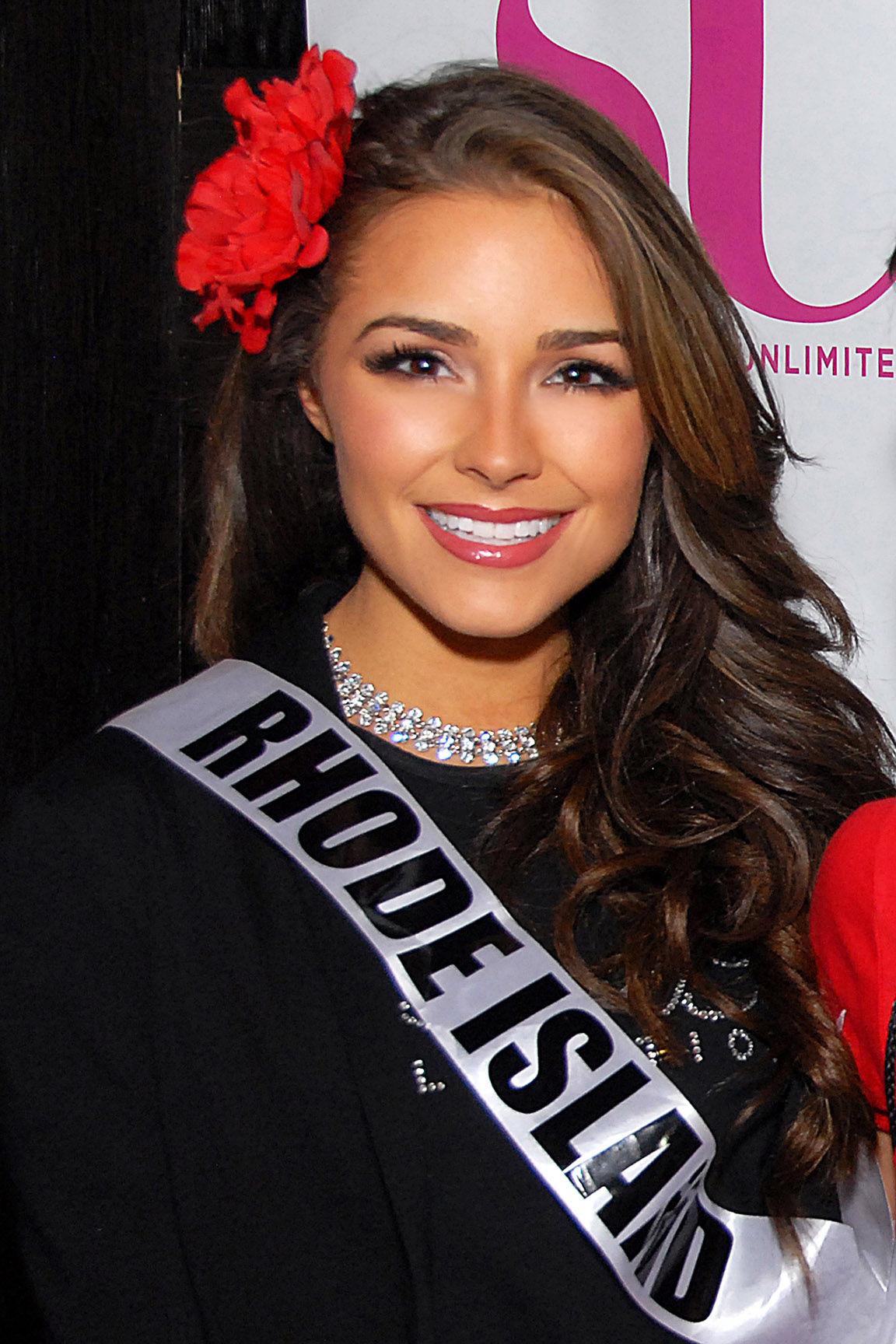 Photo of Olivia Culpo: Miss Universe 2012 winner