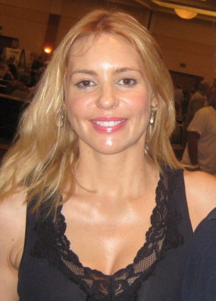 Photo of Olivia d'Abo: Actress, singer, songwriter