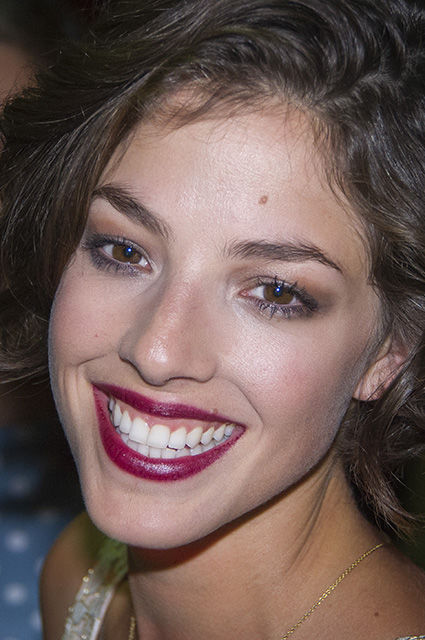 Photo of Olivia Thirlby: American actress