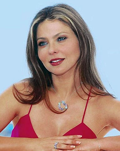 Photo of Ornella Muti: Italian actress