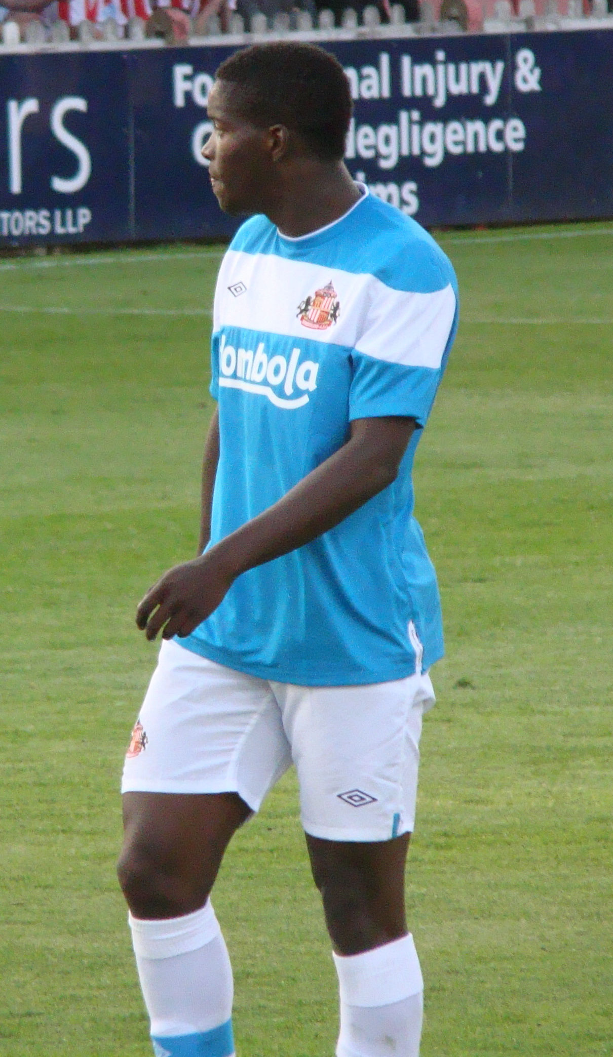 Photo of Oumare Tounkara: Footballer