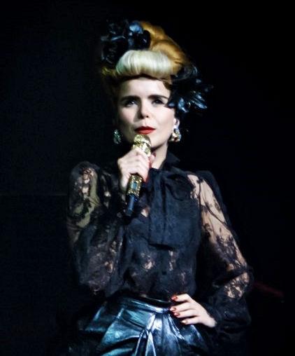 Photo of Paloma Faith: British musician