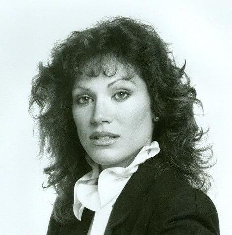 Photo of Pamela Hensley: American actress