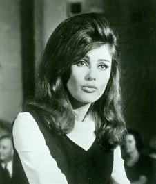 Photo of Pamela Tiffin: Actress, model