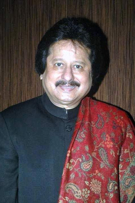 Photo of Pankaj Udhas: Indian singer