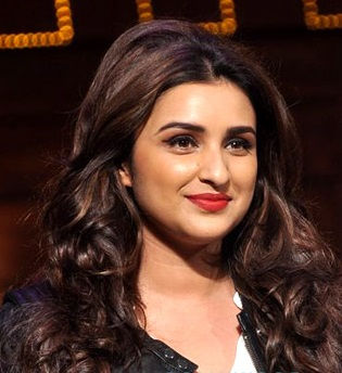 Photo of Parineeti Chopra: Indian actress