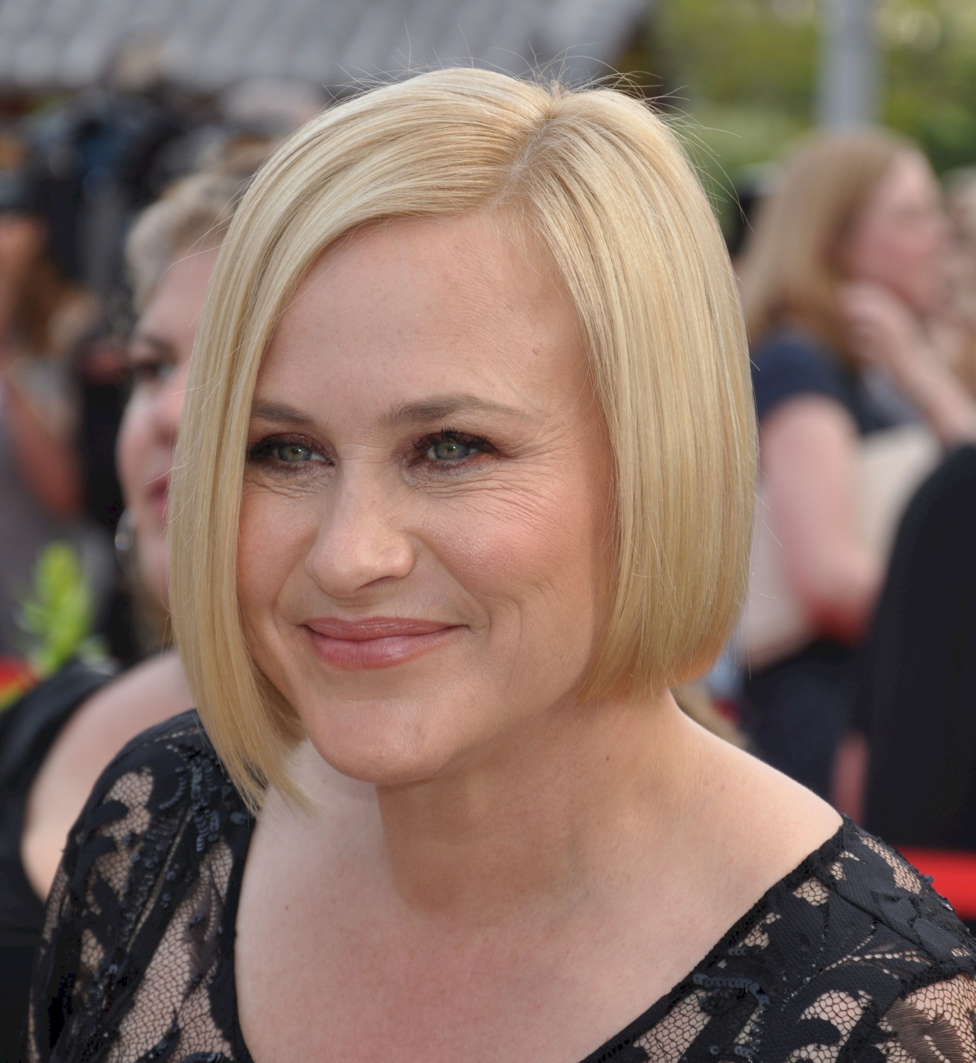 Photo of Patricia Arquette: American actress