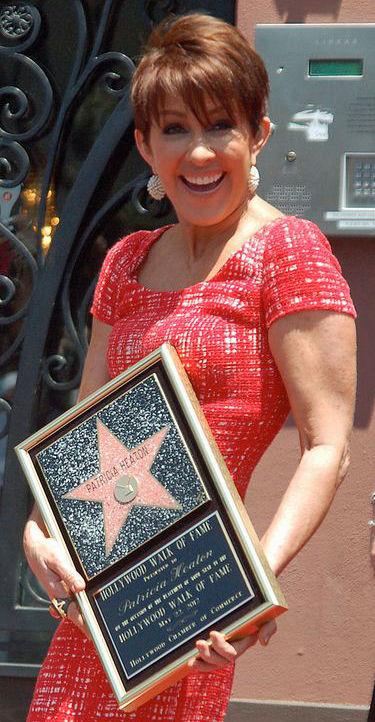 Photo of Patricia Heaton: American actress
