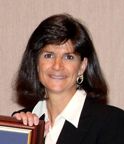 Photo of Patricia Russo: American businessperson