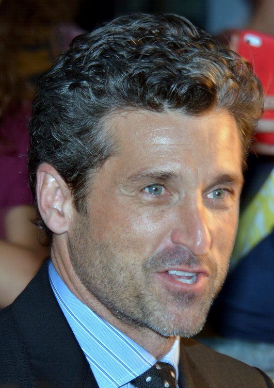Photo of Patrick Dempsey: American actor