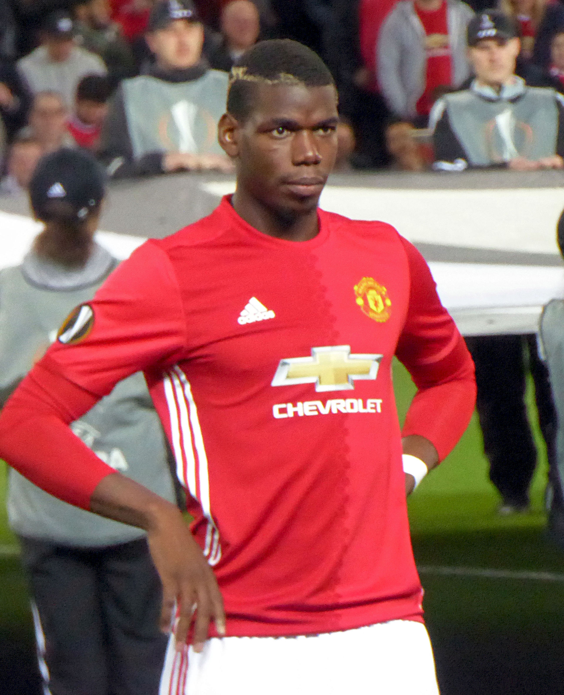 Photo of Paul Pogba: French professional footballer
