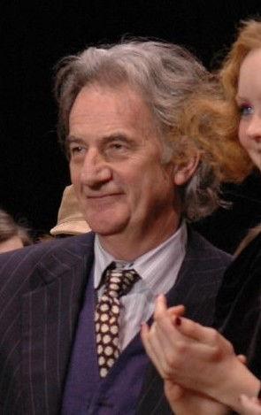 Photo of Paul Smith (fashion designer): Fashion designer from England