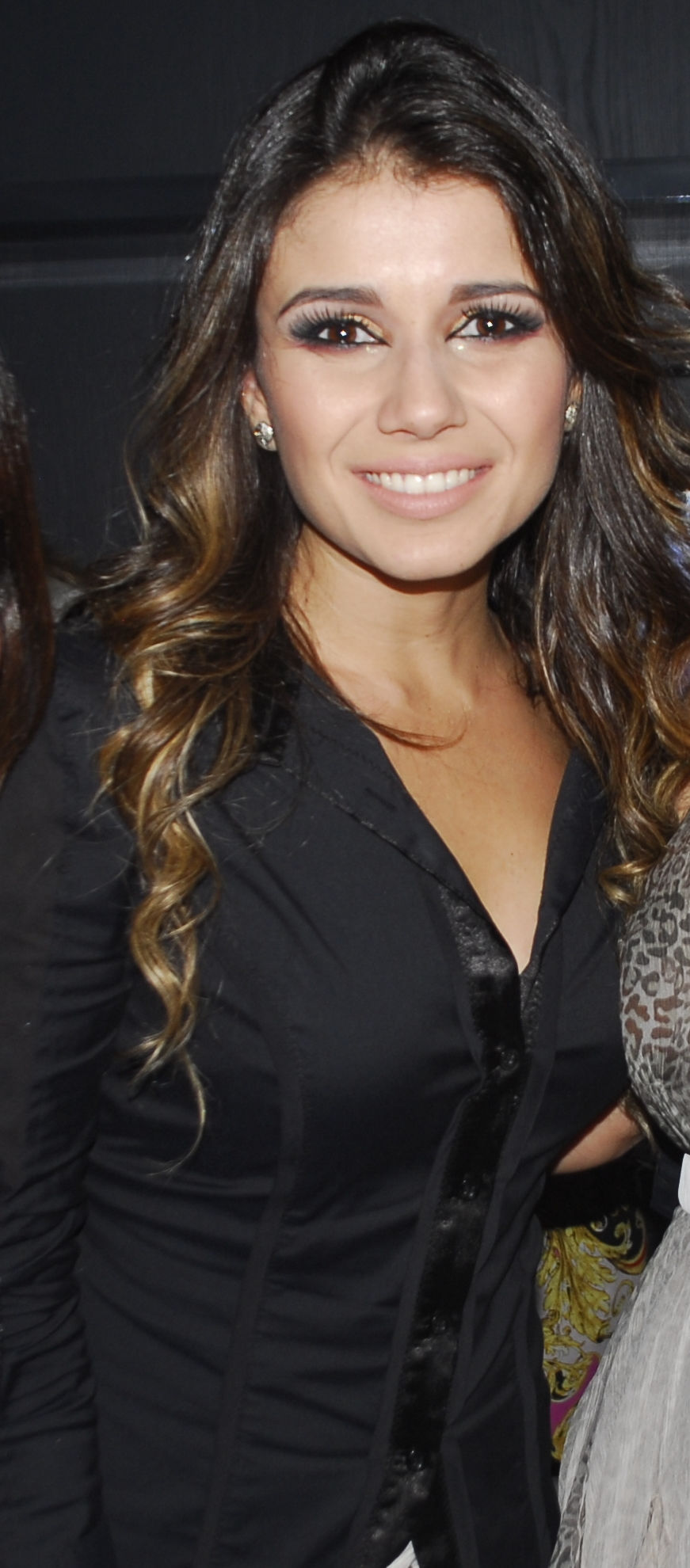Photo of Paula Fernandes: Brazilian singer