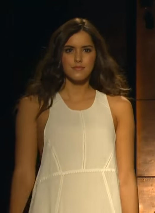 Photo of Paulina Vega: Colombian beauty pageant titleholder